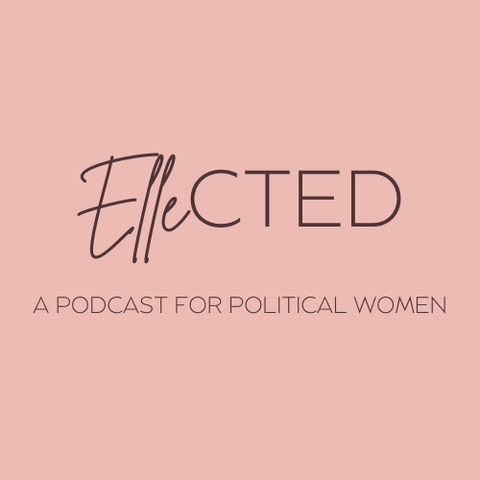 Ellected Podcast - Madame Premier