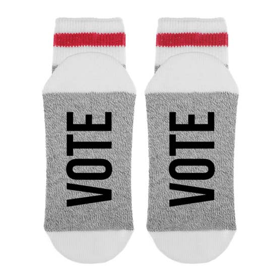 Women's Vote Socks