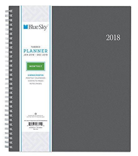 Top 15 Monthly Planners