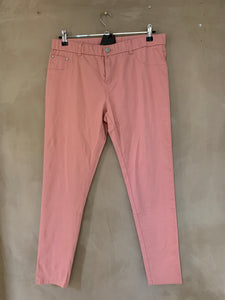 Bon Bon Soft  Jeggings (Pink)