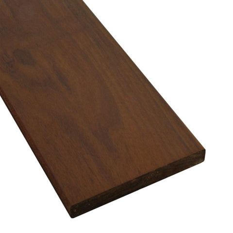 1x6+PLUS® Ipe Wood Decking (21mm x 6)