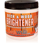 DeckWise® Deck & Wood Brightener (Part 2)