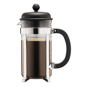 Bodum French Press (Stempelkanne) 0.35l - Simons Kaffee Rösterei