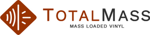 TotalMass MLV Acoustic Barrier Logo
