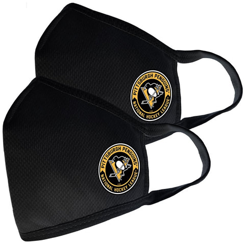 Pittsburgh Penguins Masken 2er Pack