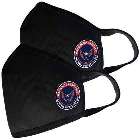 Washington Capitals Masken 2er Pack