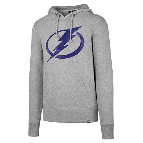 NHL Tampa Bay Lightning Knockaround '47 HEADLINE Pullover Hood