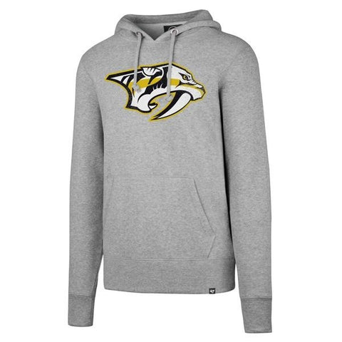 Nashville Predators Knockaround '47 HEADLINE NHL Hoodie