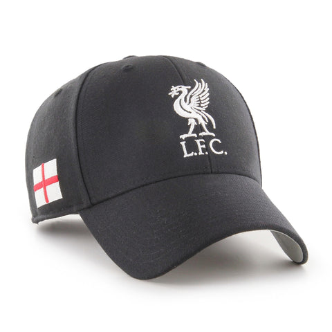 Liverpool FC England Sure Shot '47 MVP Cap