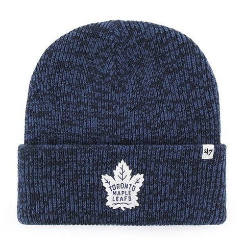 Toronto Maple Leafs Beanie Blue NHL Merch Ballers.ch