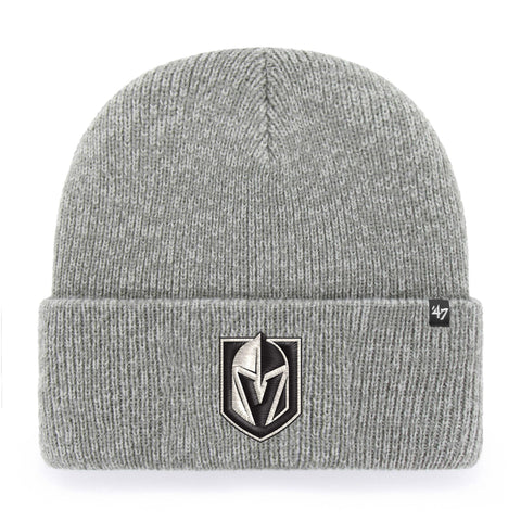 NHL Vegas Golden Knights Brain Freeze '47 CUFF KNIT