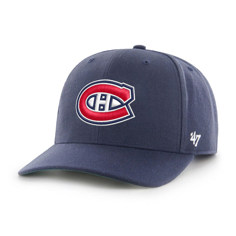 NHL Montreal Canadiens Cold Zone '47 MVP DP