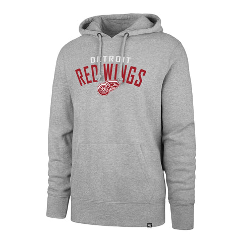 NHL Detroit Red Wings Outrush '47 HEADLINE Pullover Hood