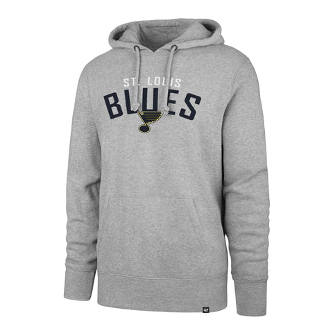 NHL St. Louis Blues Outrush '47 HEADLINE Pullover Hood