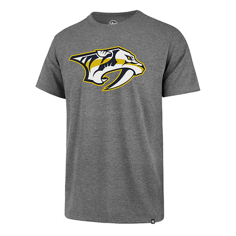 Nashville Predators Imprint '47 SPLITTER Tee NHL Shirt