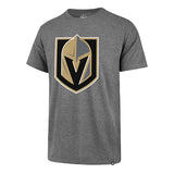 Vegas Golden Knights Shirt Gray Standard NHL Merch Ballers.ch