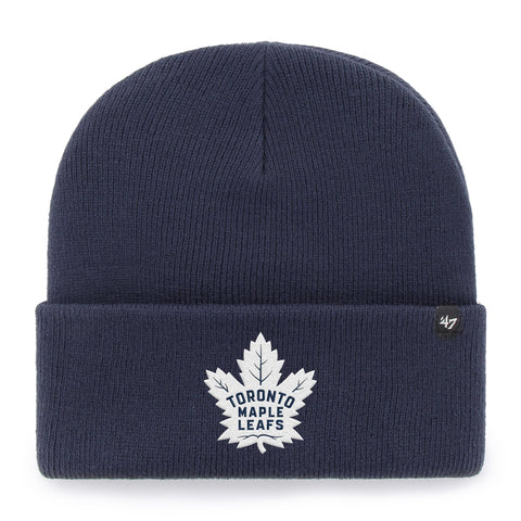 NHL Toronto Maple Leafs Haymaker '47 CUFF KNIT