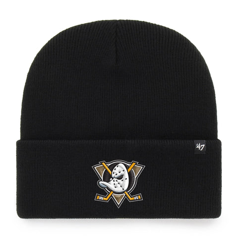 NHL Anaheim Ducks Haymaker '47 CUFF KNIT