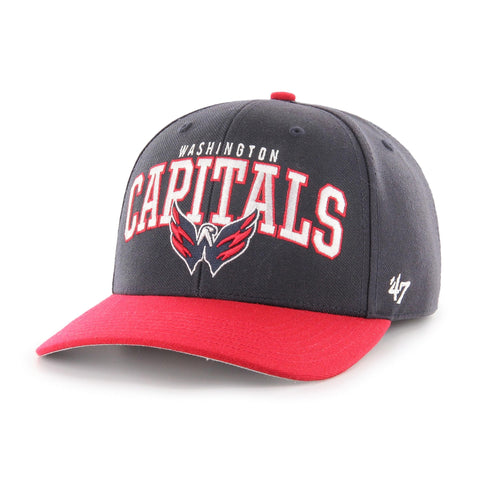 NHL Washington Capitals McCaw '47 MVP DP