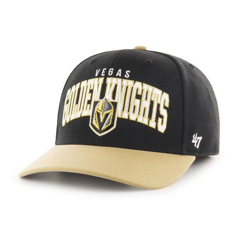 NHL Vegas Golden Knights McCaw '47 MVP DP