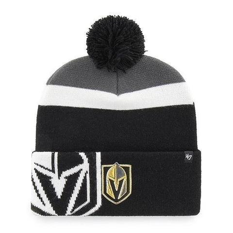 Vegas Golden Knights Beanie NHL Merch Ballers.ch