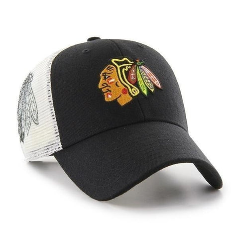 Chicago Blackhawks Malvern '47 MVP NHL Cap