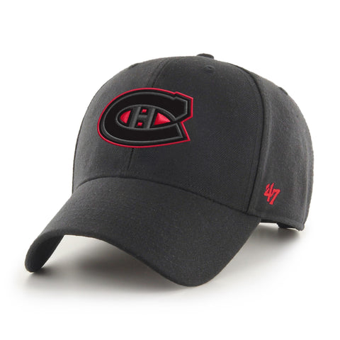 "NHL Montreal Canadiens '47 MVP ""Colour Pop"" SNAPBACK"