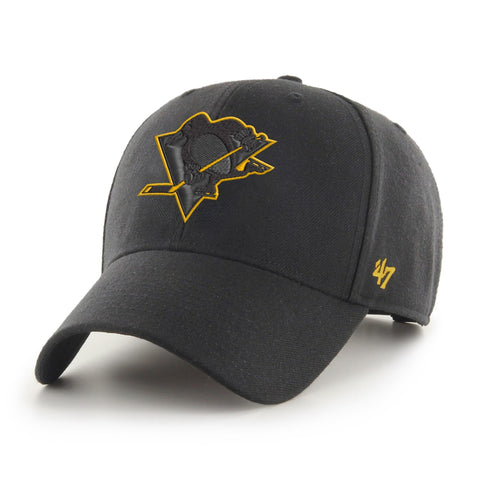 NHL Pittsburgh Penguins '47 MVP SNAPBACK