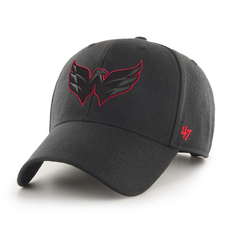 NHL Washington Capitals '47 MVP SNAPBACK