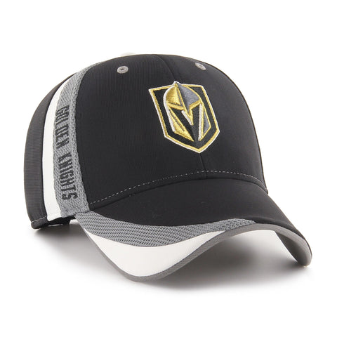 Vegas Golden Knights Neutral Zone '47 MVP NHL Cap