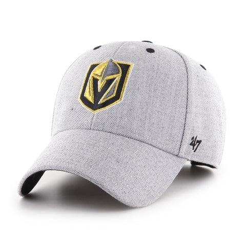 Vegas Golden Knights Storm Cloud '47 MVP NHL Cap