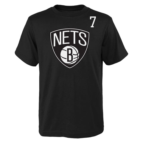 NBA Brooklyn Nets Kevin Durant Standing Tall SS Tee