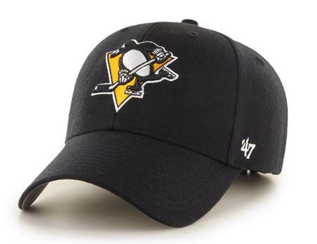 Pittsburgh Penguins '47 MVP NHL Cap