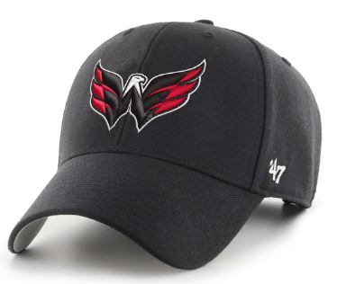 Washington Capitals '47 MVP NHL Cap