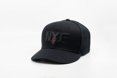 NYF Limited Clothing Cap - Black Edition