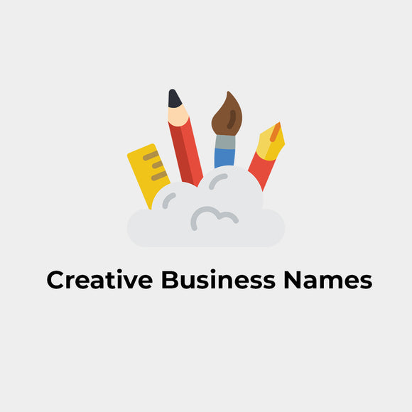 Creative Business Names
