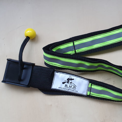 QR Belt Junior, with Hi Viz