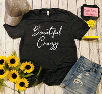 Beautiful crazy-Elane's Boutique