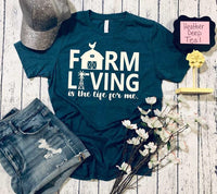 Farm Living-Elane's Boutique