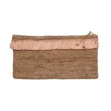 Load image into Gallery viewer, JOANA CLUTCH LIGHT PINK.jpg