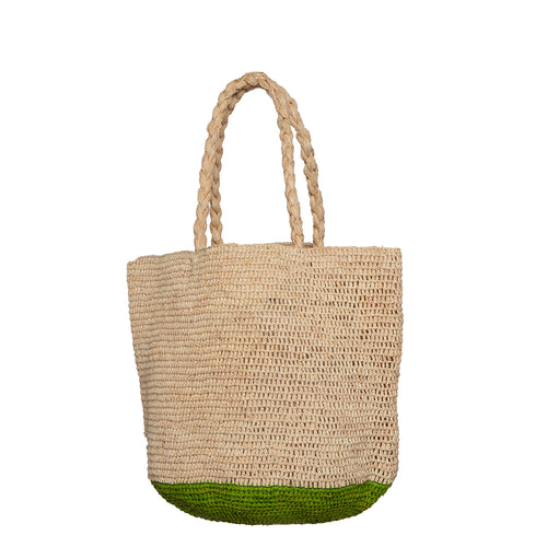 JACOTTE GREEN Bag