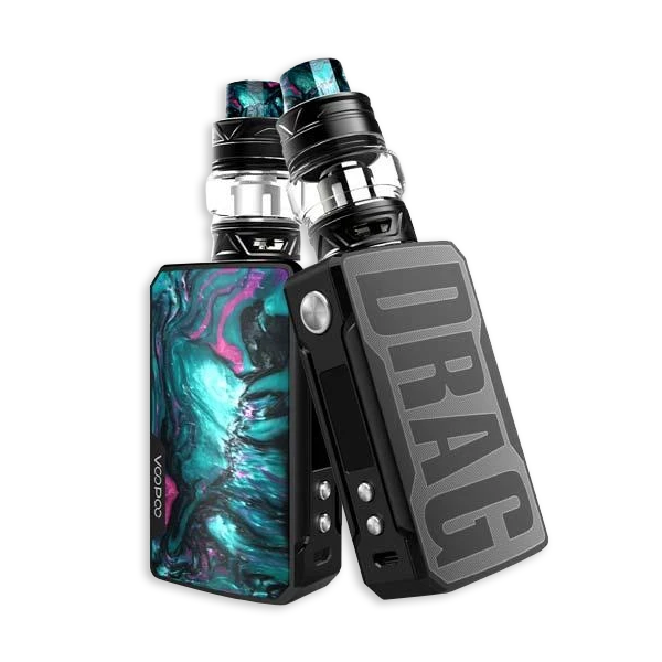 VOOPOO - Drag Mini Platinum Kit