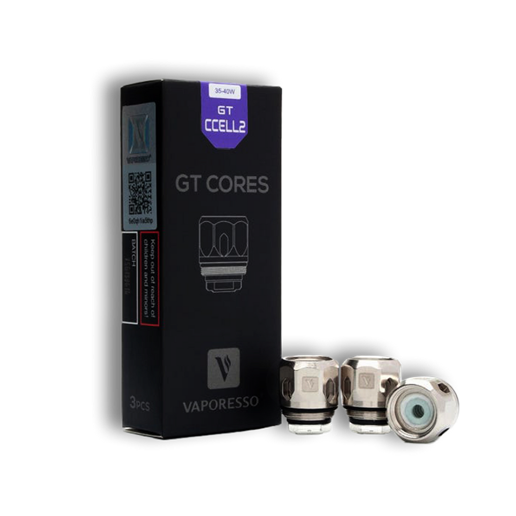 GT Cores - GT cCell2