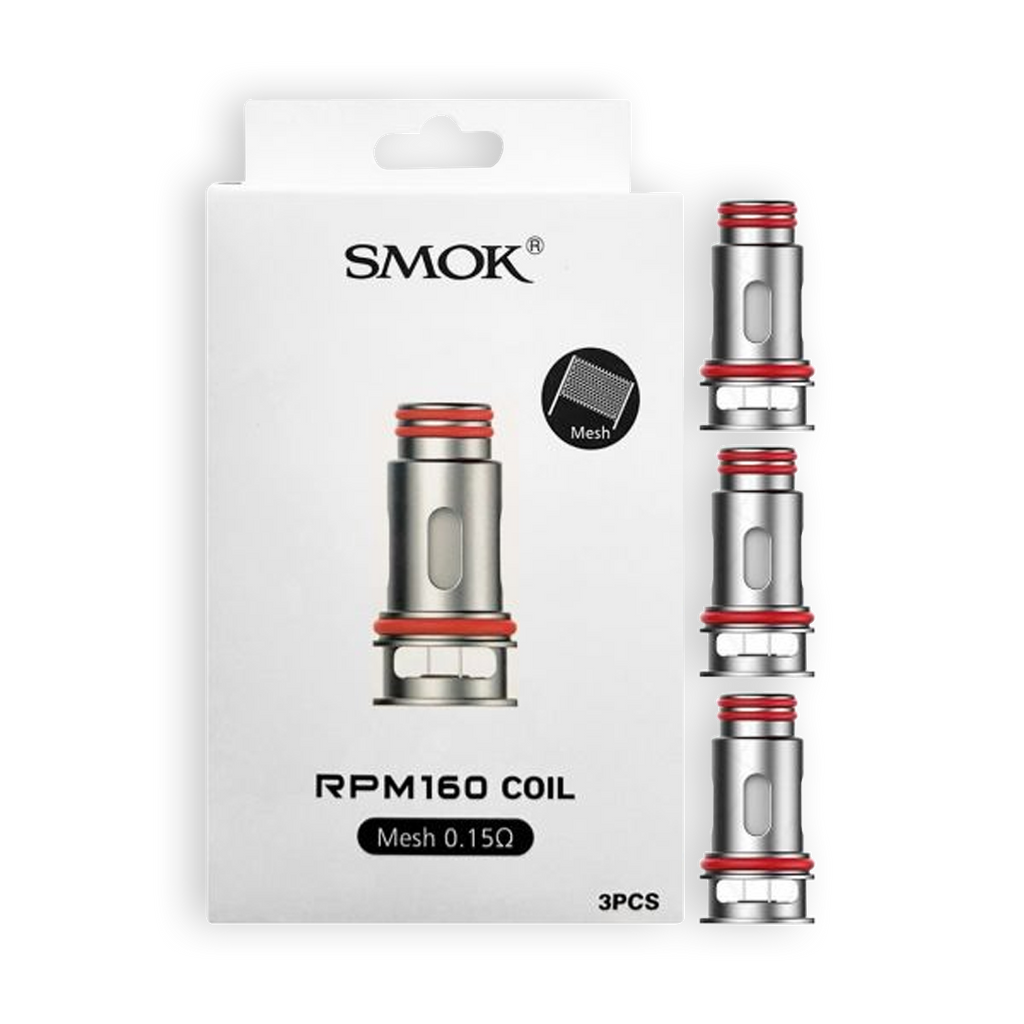 Smok RPM 160 Replacement Coil