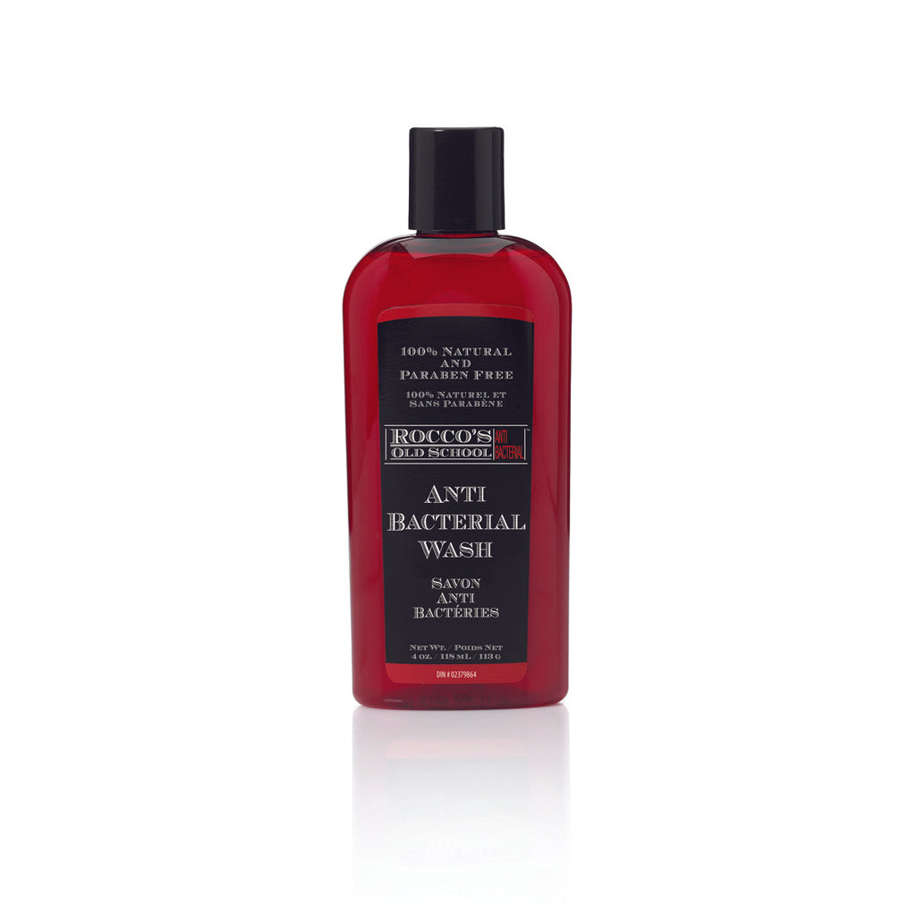 Rocco's Tattoo Anti Bacterial Wash Gel