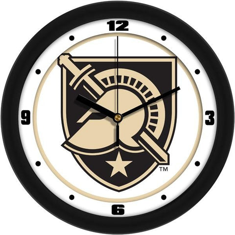 Army Black Knights - Traditional Wall Clock - SuntimeDirect