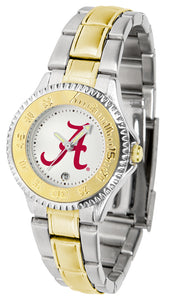 Alabama Crimson Tide - Competitor Ladies Two - Tone - SuntimeDirect