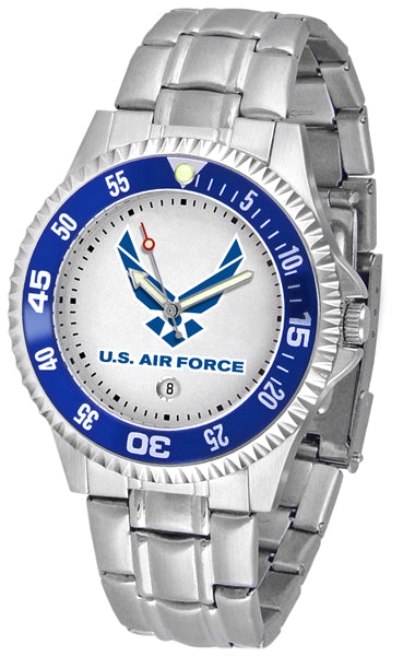 US Air Force - Competitor Steel - SuntimeDirect