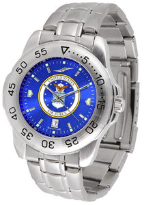 US Air Force - Sport Steel AnoChrome - SuntimeDirect