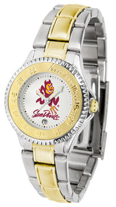 Arizona State Sun Devils - Competitor Ladies Two - Tone - SuntimeDirect